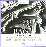 echange, troc  - Bach : Concertos