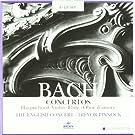 Bach : Concertos