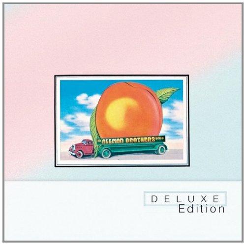 Eat a Peach artwork
