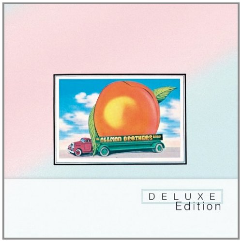 Eat a Peach (Dlx) (Exp)