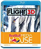 Pack Red Bull: The Art Of Flight + Storm Surfers [Blu-ray]
