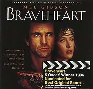 Braveheart: Original Motion Picture Soundtrack
