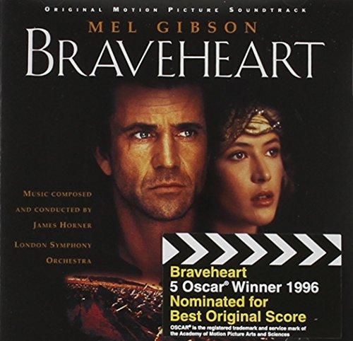 James Horner - Braveheart Original Motion Picture Soundtrack - Zortam Music