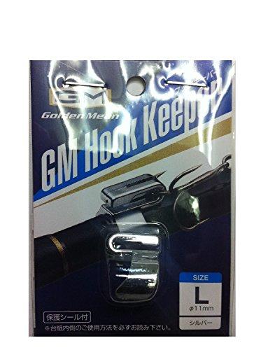 ゴールデンミーン フックキーパー Sの商品画像