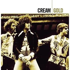 Imagem da capa da música Badge de Cream