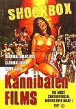 Cannibal Films Collection - 3-DVD Box Set ( Cannibal Holocaust / Cannibal Ferox / Eaten Alive! (Mangiati vivi!) ) [ NON-USA FORMAT, PAL, Reg.2 Import - Netherlands ]