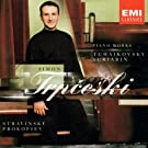 Solo Piano Recital:Tchaikovsky/Scriabin/Stravinsky/Prokofiev