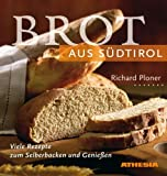 Brot aus Südtirol: Mini