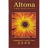 Altona and District Community Directory 2009