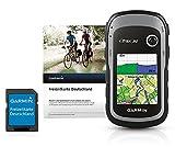 Garmin GPS eTrex 30 020-00212-08 Handheld Sat Nav Grey