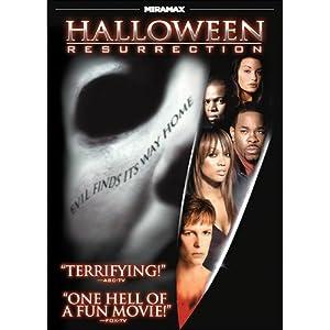 Halloween Resurrection by Echo Bridge Home Entertainment