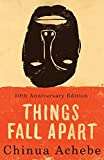 Image of [Things Fall apart] (By: Chinua Achebe) [published: February, 2006]