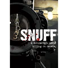A Documentary About Killing On Camera