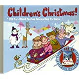 Children's Christmas! [3d Pop-Up Sleeve]