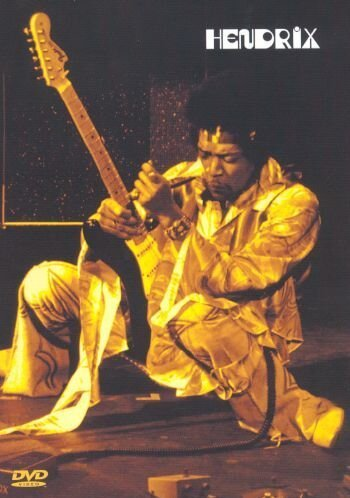 Jimi Hendrix: Live At Fillmore East [DVD] [1970] by Jimi Hendrix