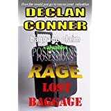 Lost Baggage (Short story) ~ Declan Conner