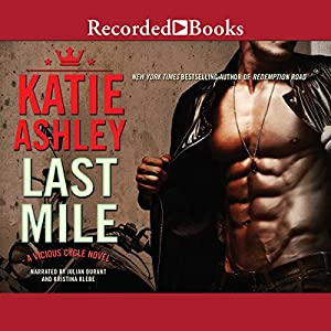 Last Mile Audiobook