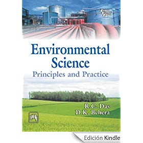 Environmental Science: Principles and Practice
