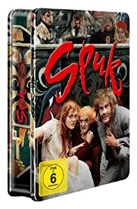 Amazon.com: Spuk - Die komplette Serie, 7 DVDs: Movies & TV