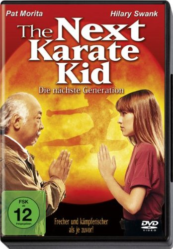 The Next Karate Kid - Die nächste Generation