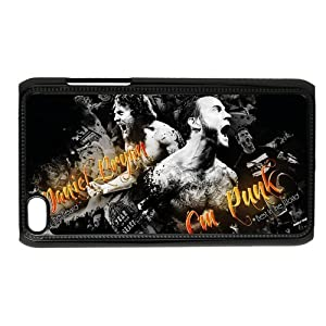 Amazon.com: WWE Cm Punk Protective Hard Case Cover Skin for iPod Touch