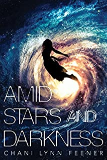 Book Cover: Amid Stars and Darkness