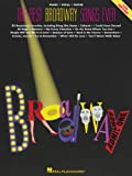 The Best Broadway Songs Ever (The Best Ever Series)