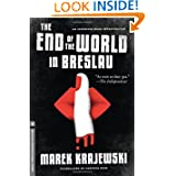 The End of the World in Breslau: An Inspector Mock Investigation (Melville International Crime)
