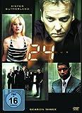 24 - Season 3 (DVD)