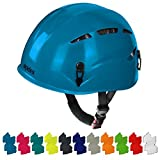 Casque d'escalade