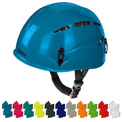 Universal-Climbing-Helmet-ARGALI-Via-Ferrata-Helmet-in-many-modern-colours-by-Alpidex