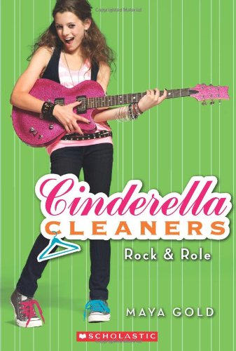 Rock & Role (Cinderella Cleaners #3) (Cinderella Cleaners compare prices)
