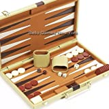 SoHo Designer Backgammon Set 11