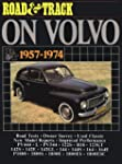 """Road & Track"" on Volvo, 1957-74"