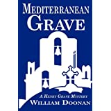 Mediterranean Grave – Henry Grave Cruise Mystery