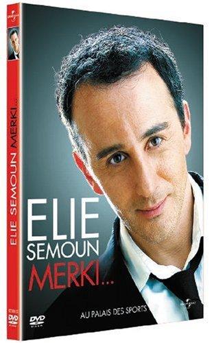 T�l�charger sur eMule Elie Semoun : Merki ...