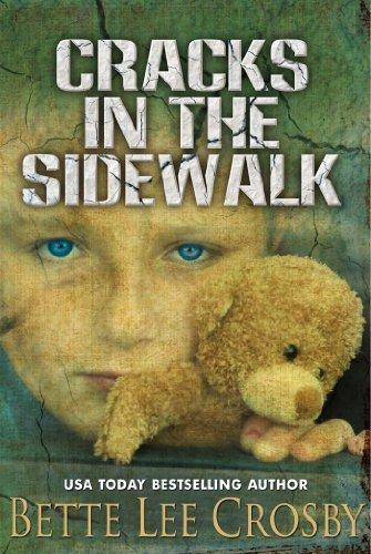 Cracks In The Sidewalk by Bette Lee Crosby ebook deal