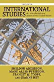 img - for International Studies: An Interdisiplinary Approach to Global Issues book / textbook / text book