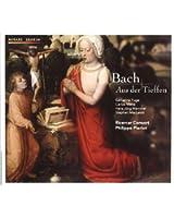 Bach: Aus Der Tieffen