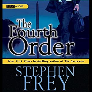 The Fourth Order Audiobook