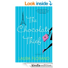 The Chocolate Thief (Amour et Chocolat)