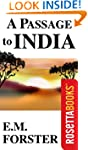 A Passage to India (RosettaBooks Into...