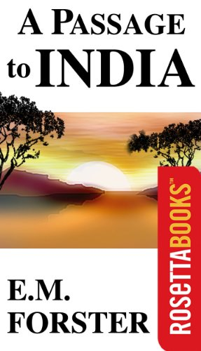 E. M. Forster - A Passage to India (RosettaBooks Into Film)