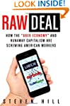 "Raw Deal: How the ""Uber Economy"" and..."