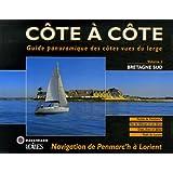 Bretagne Sud: Navigation de Penmarc'h à Lorient