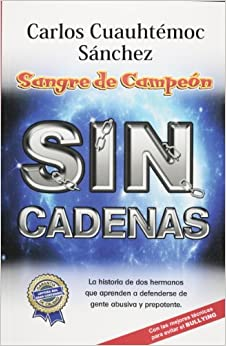 Amazon.com: Sangre de campeon sin cadenas/ The blood of a Champion Pt