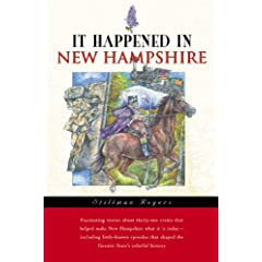 It Happened in New Hampshire (It Happened In Series) by Stillman Rogers