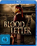 Blood Letter [Blu-ray]