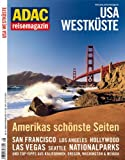ADAC RM USA Westkste (reisemagazin)