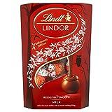 Lindt Lindor Milk Halloween Cornet 200 g (Pack of 2)